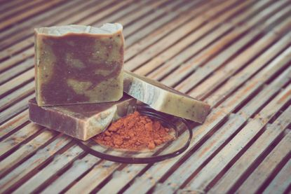 Mätovo - kakaove mydlo